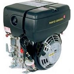 Silnik diesel Hatz