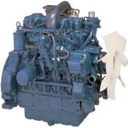 Silnik diesel Kubota