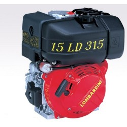 Silnik diesel Lombardini