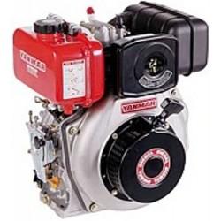 Silnik diesel JANMAR