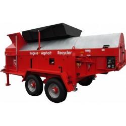 Recykler do asfaltu BA 10000F