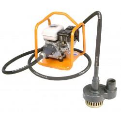 Pompa zatapialna do wody BGA