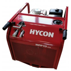 Agregat hydrauliczny  HHP...