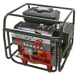 Agregat hydrauliczny PAC P 18