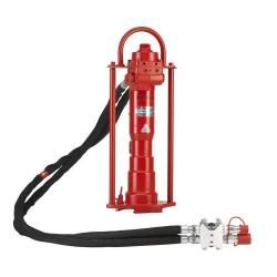 Kafar hydrauliczny PDR 75 RV