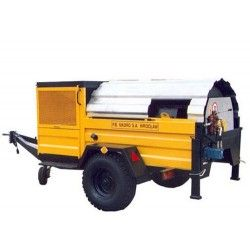 Recykler UPZA 1500