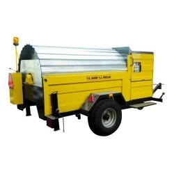 Recykler UPZA 3000