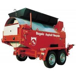 Recykler do asfaltu BA 4000F