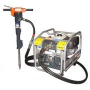 Agregaty i narzędzia hydrauliczne